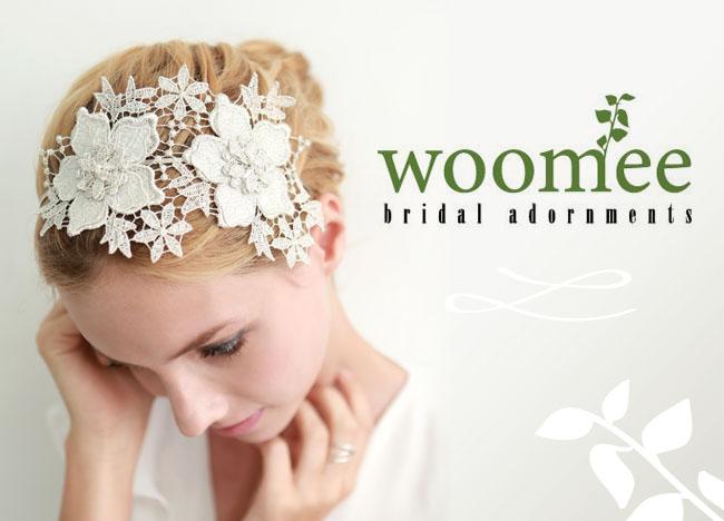 Woomee Bridal Adornments