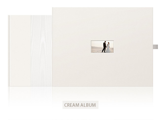 Cream album from Milk