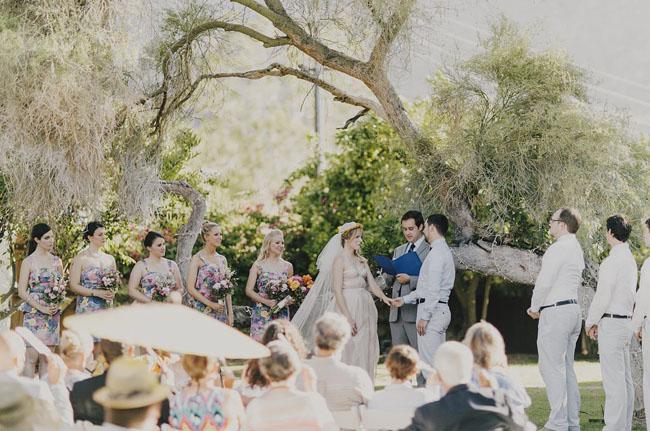 Casa Cody Historic Inn wedding