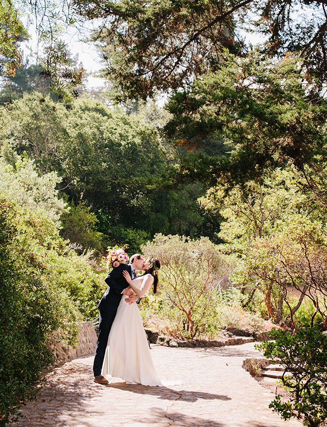 Berkeley Wedding