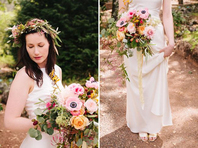Flower-filled Berkley Wedding: Sara + Gordon