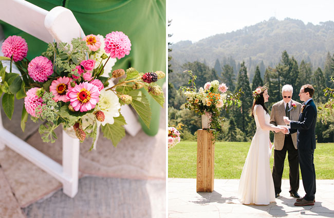 Berkeley Wedding