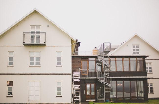Hotel Budir Iceland