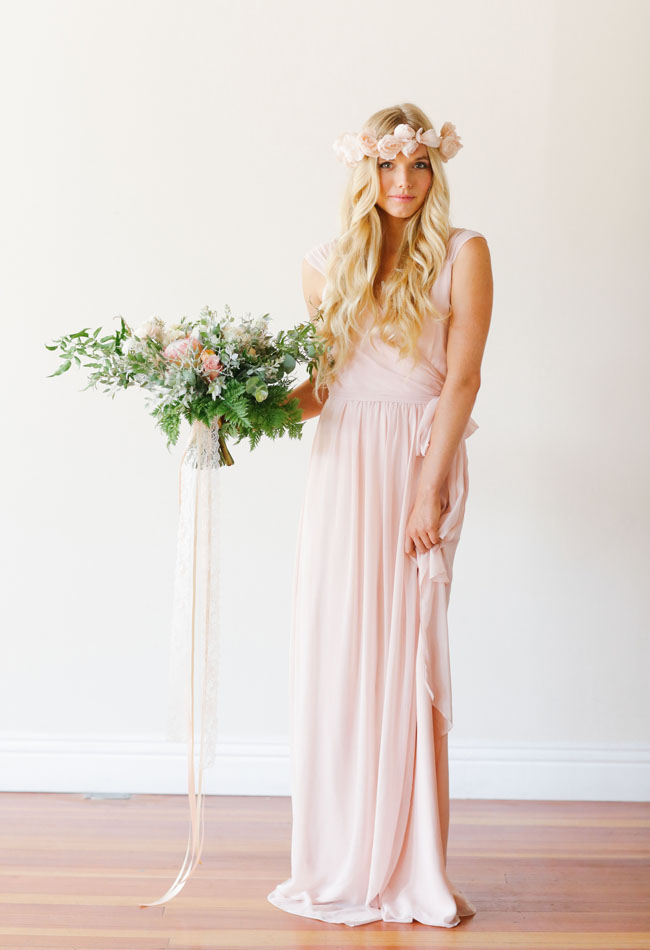 joanna august bridesmaid dress