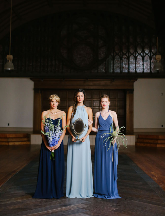 joanna august bridesmaid dresses