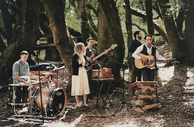 ceremony band