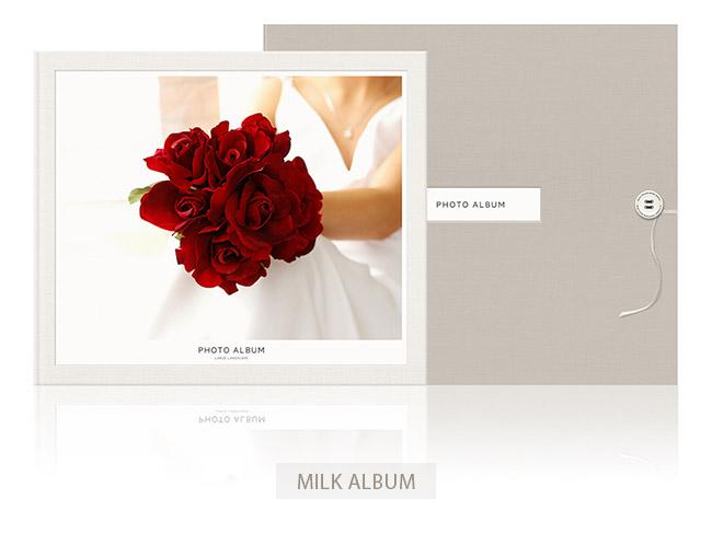 Milk Album