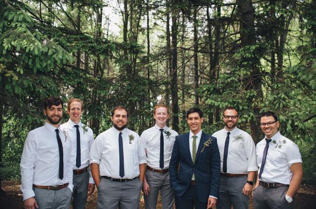 milwaukee groomsmen
