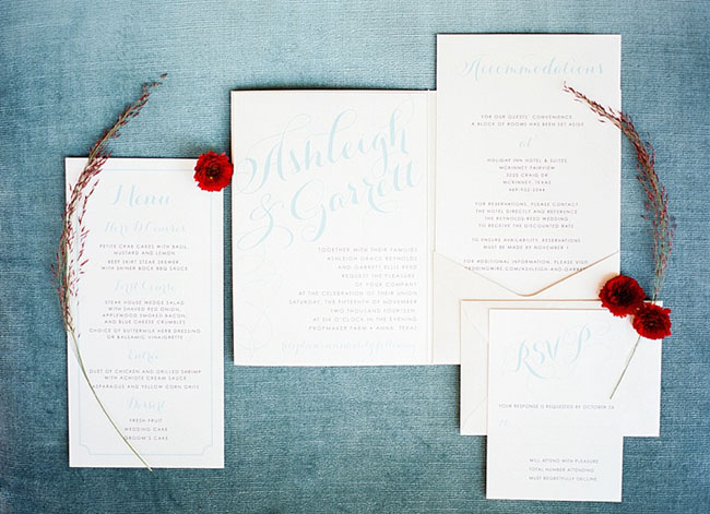 champagne invitation