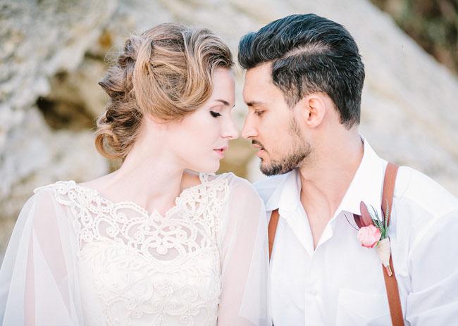 romantic Russian wedding inspiration
