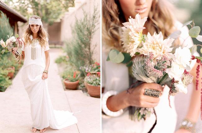 Western Themed Wedding Dresses 32 Inspirational dahlia bouquet