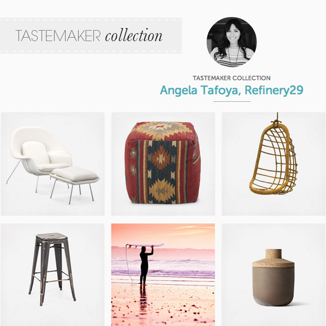 Zola Tastemaker Collections