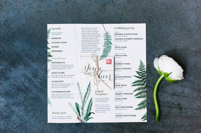 plant inspired program