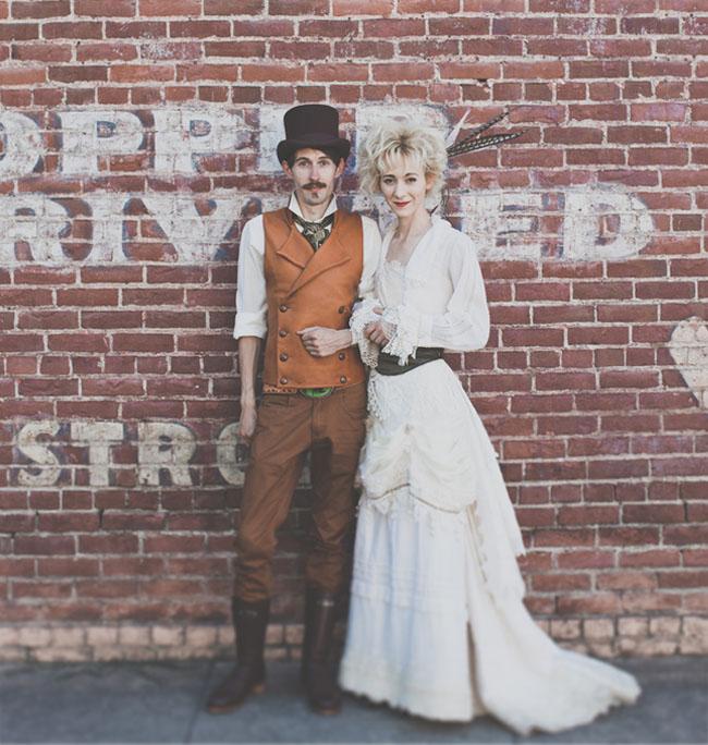 Edwardian Wedding Dresses 9 Nice Edwardian inspired wedding