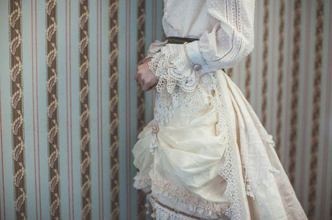 Edwardian Wedding Dresses 13 Epic Edwardian vintage dress