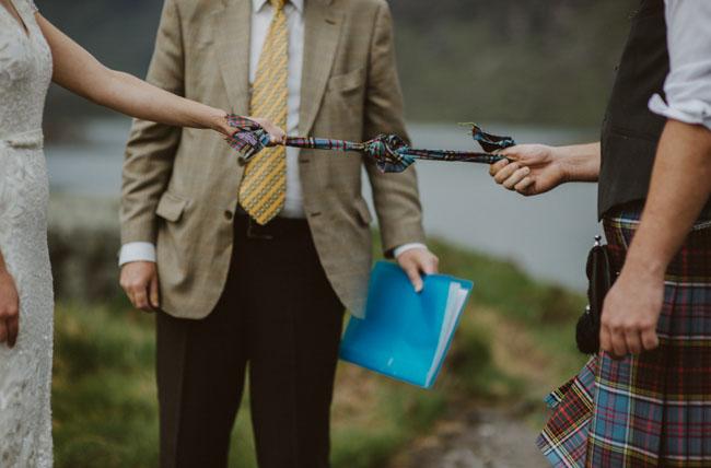 knot ceremony