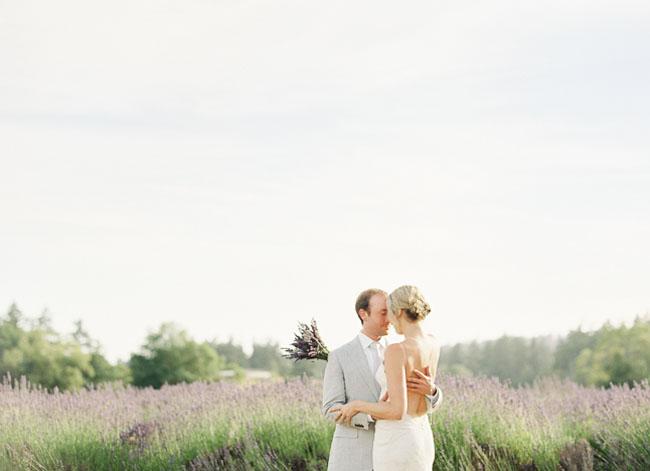 Washington elopement