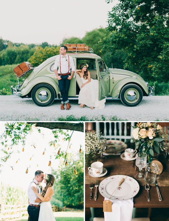 Our Top 10 Most Popular Weddings from 2014 - Green Wedding ...