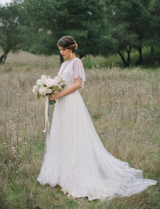 BHLDN wedding attire