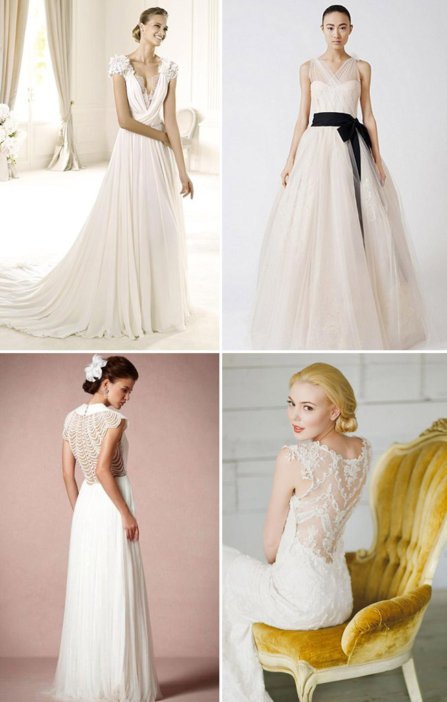 29505321722c Find Your Dream Dress for Less with Preowned Wedding Dresses - Green ...