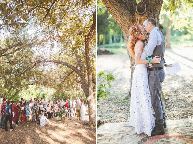 Austin Farm wedding