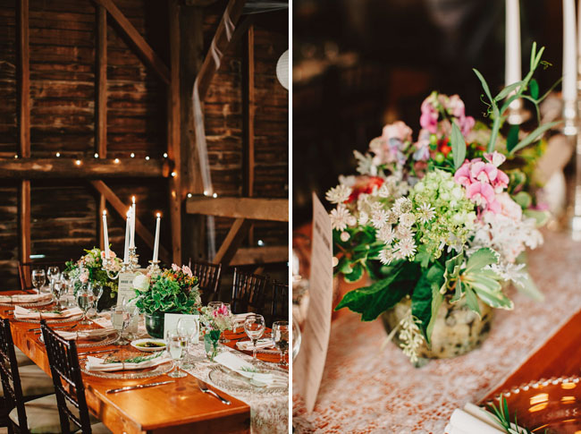 Catskills Farm Wedding