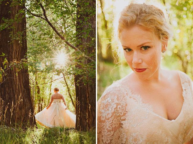 Anna Be Denver wedding dress