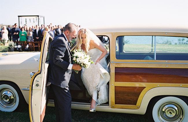 Rancho Dos Pueblos wedding