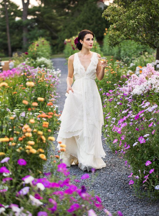 flower farm inspiration