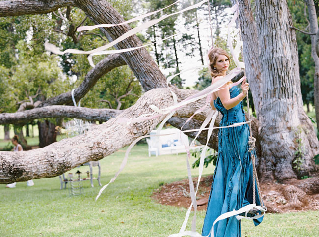 maui ribbon swing
