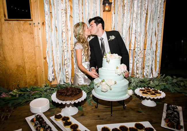 4 wedding rules to break on your big day.