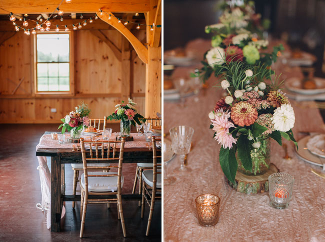 rustic barn inspiration