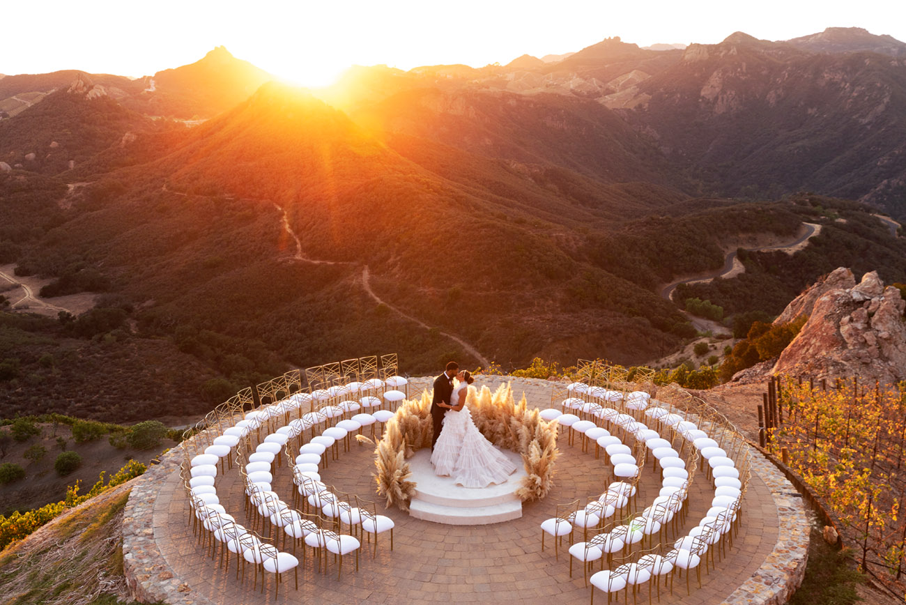 Top 26 Coolest Wedding Venues In The United States