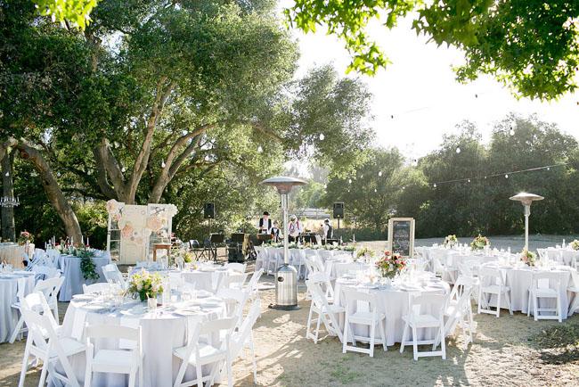 Santa Maria wedding