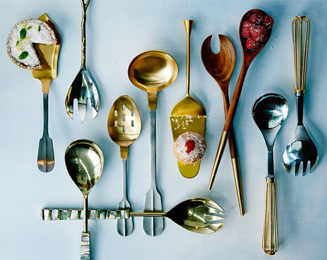 Anthropologie Registry