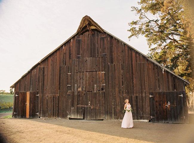 Biddle Ranch inspiration