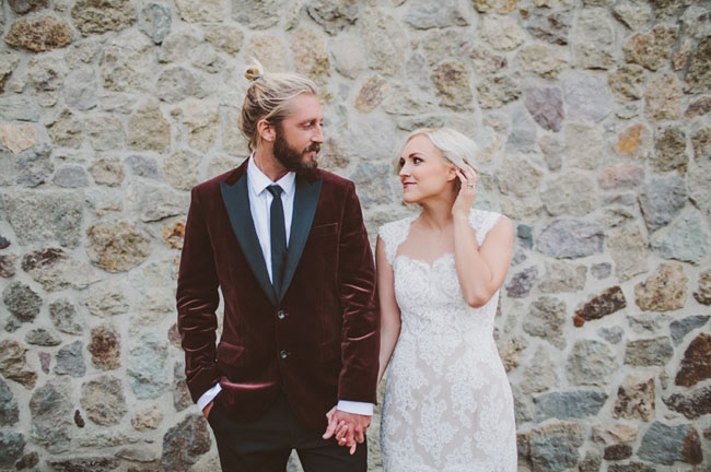 boho gypset wedding inspiration
