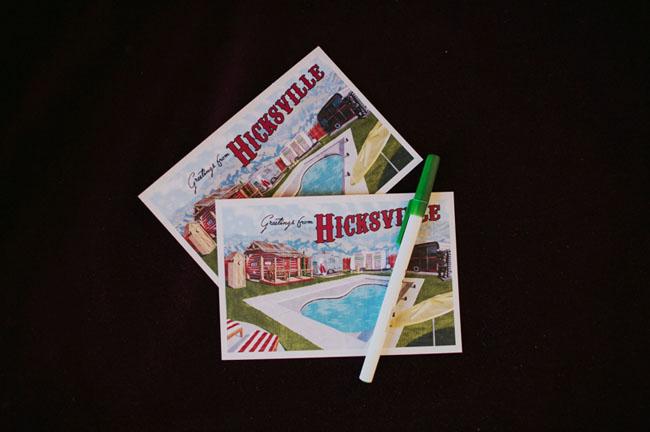 Hicksville Vow Renewal