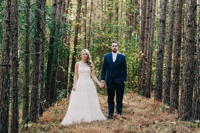 Georgia wedding