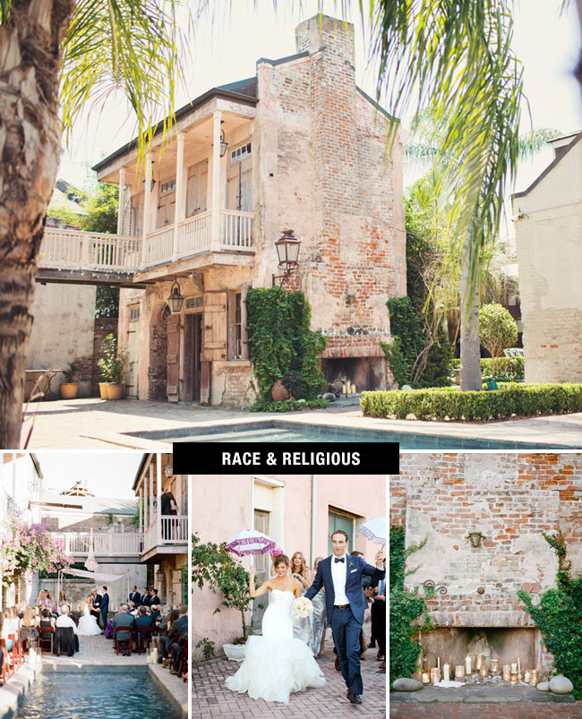 Best Wedding Venues In New Orleans