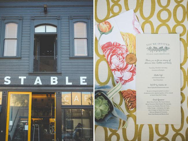 Stable Cafe San Francisco