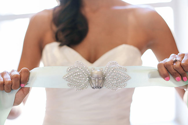 Star Wars Inspired Wedding Jennifer Joshua Green Wedding Shoes