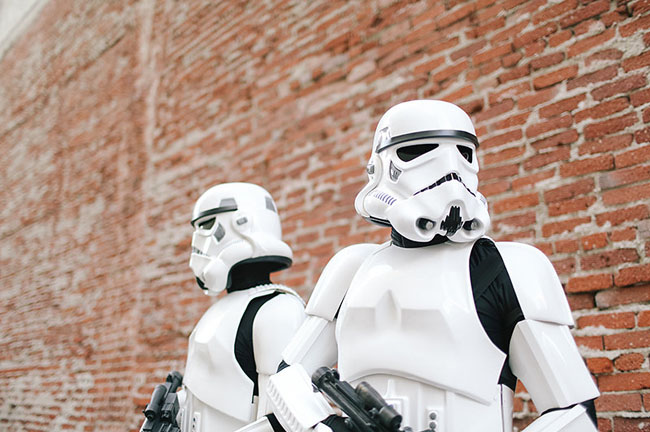 stormtroppers