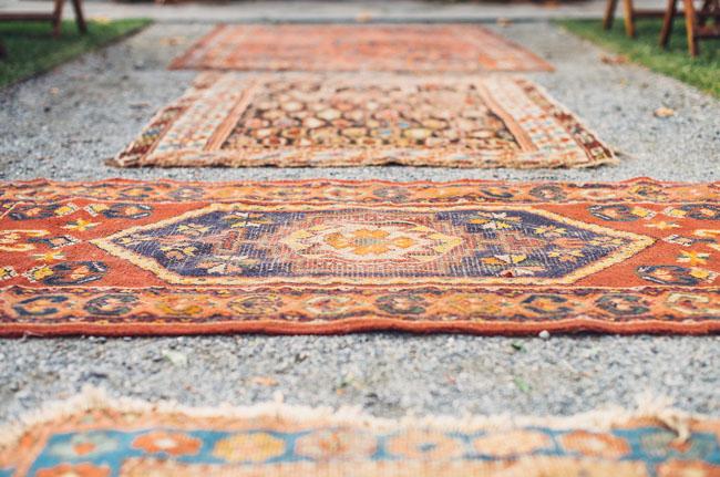 boho rugs
