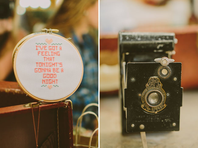 lyrics embroidery