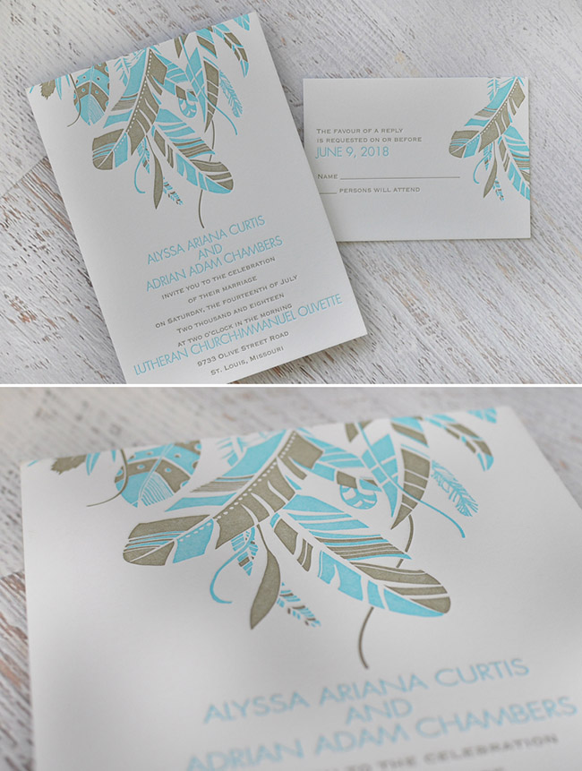 Invitations by Dawn has been a leader in the wedding invitation printing industry for more than 30 years. We understand the attention to detail and dedication involved in printing quality wedding invitations in all sorts of styles.