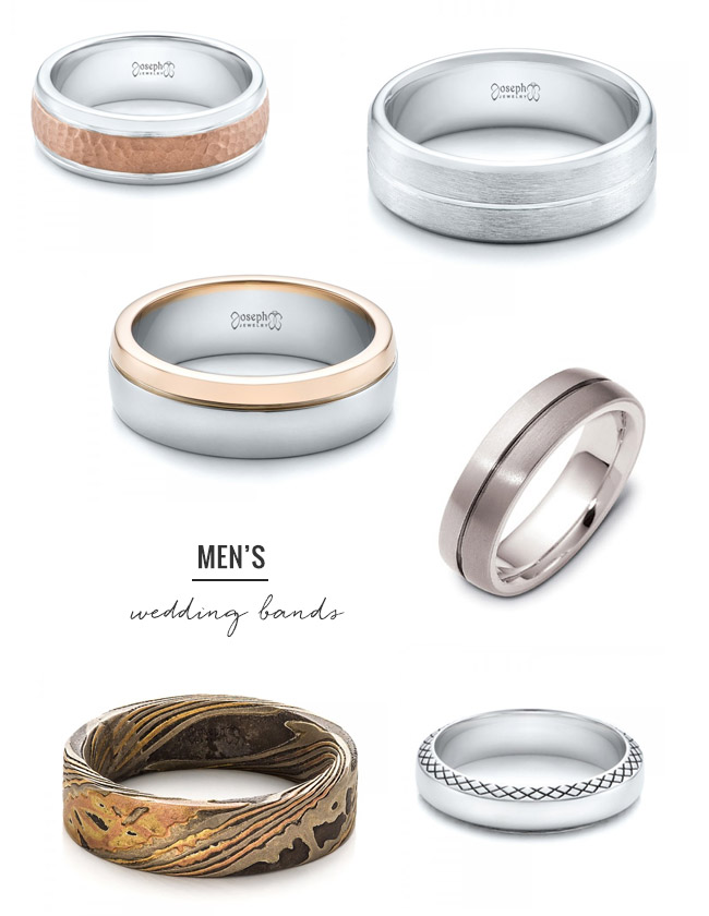 Wedding Bands Jared