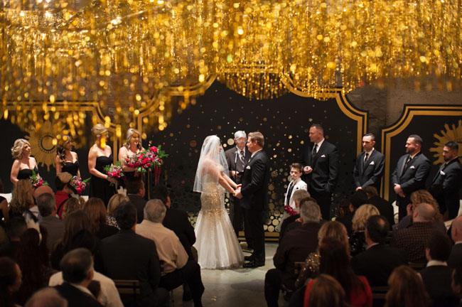 NYE San Diego Wedding