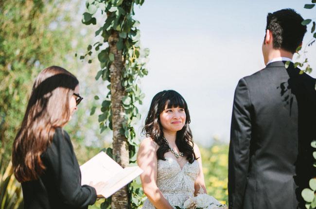 Ojai Ceremony