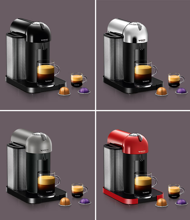 Because Were Pret Ty Excited About Nespressos Promotion Regularly 299 Now 199 And Applies To The Stand Alone VertuoLine